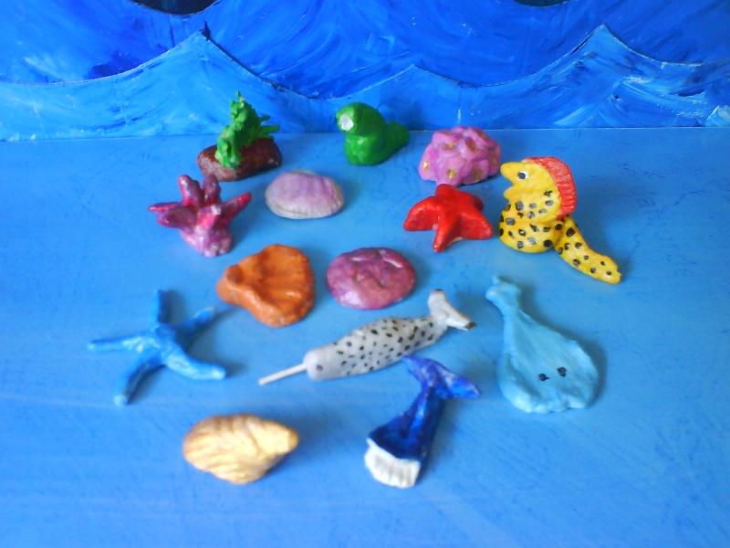 Pate a sel les animations contes et jeux pour enfants de marjo le dino - Pate a sel modele ...